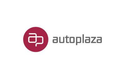 Logo Auto Plaza
