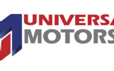 Logo Universal Motors