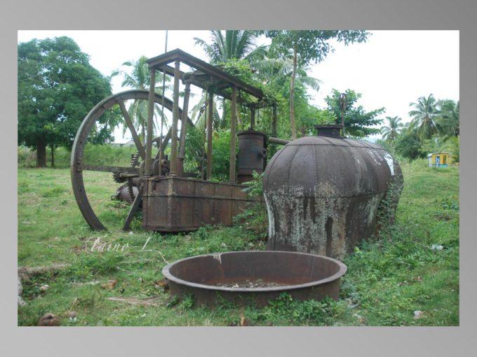 Le moulin Price, protection et valorisation