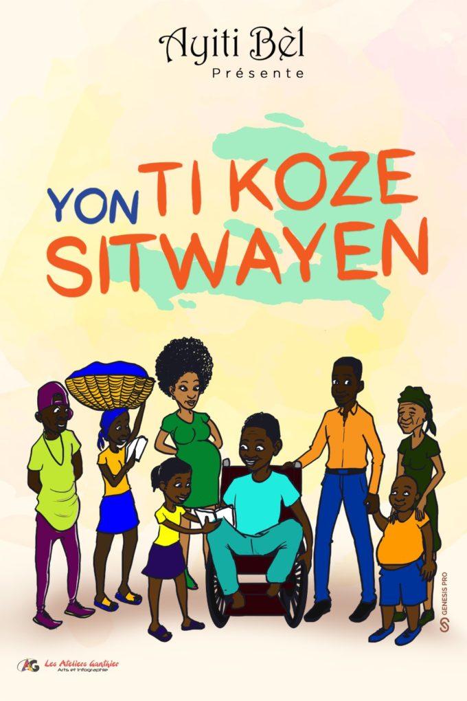 Ayiti Bèl propose un nouveau paradigme avec sa campagne d'éducation civique