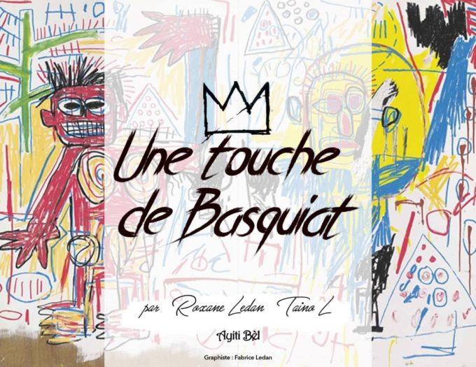 Une touche de Basquiat