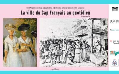 12CORR-20x11_Cap-Haïtien_2020_Cap_Français_jusqu_au XIX siècle