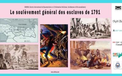 15CORR-20x11_Cap-Haïtien_2020_Cap_Français_au XIX siècle Soulevement 1791