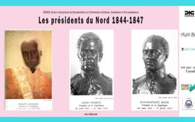 35CORR-20x11-CAP au XIX siècle-Presidents