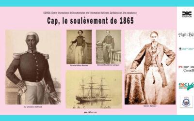 36CORR-20x11-CAP au XIX siècle-Soulevement 1865