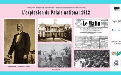 43CORR-20x11-CAP au XIX siècle-Explosion Palais